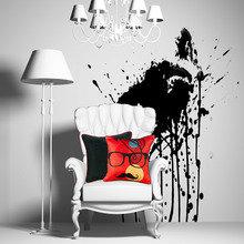 Фото из портфолио Pop Art – фотографии дизайна интерьеров на InMyRoom.ru