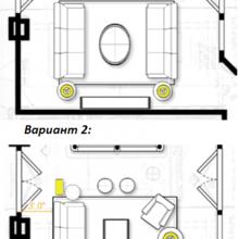 Фотография: Планировки в стиле  – фото на InMyRoom.ru