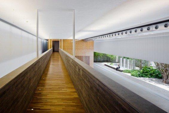 Фотография: Прочее в стиле Минимализм, Офисное пространство, Офис, Дома и квартиры, Сан-Паулу – фото на InMyRoom.ru
