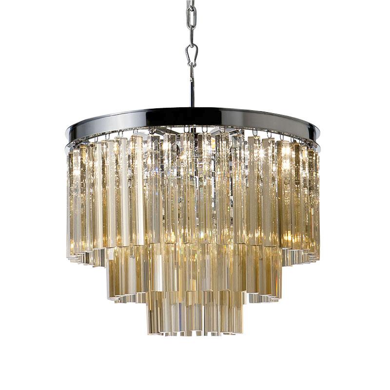 Подвесной светильник Odeon Amber