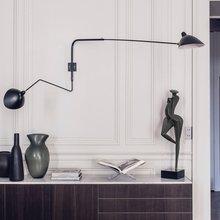 Фото из портфолио Французская квартира в старом центре Лиона – фотографии дизайна интерьеров на InMyRoom.ru