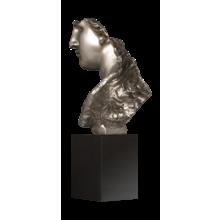Статуэтка Silver head