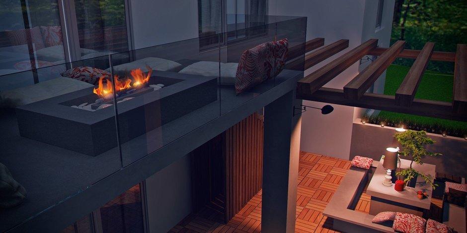 Фотография: Архитектура в стиле , Дом, Минимализм, Проект недели, Эко – фото на InMyRoom.ru