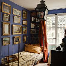Фотография: Спальня в стиле Кантри, Декор интерьера, Антиквариат, Праздник, Новый Год – фото на InMyRoom.ru