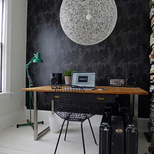 Фото из портфолио Серый, как источник вдохновения! – фотографии дизайна интерьеров на InMyRoom.ru
