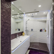 Фотография: Ванная в стиле Хай-тек – фото на InMyRoom.ru