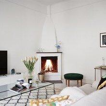 Фото из портфолио  Sigtunagatan 14, Vasastan - St Eriksplan, Stockholm – фотографии дизайна интерьеров на InMyRoom.ru