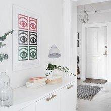 Фото из портфолио Övre djupedalsgatan 9b, Göteborg – фотографии дизайна интерьеров на INMYROOM