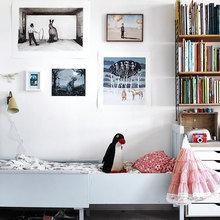 Фото из портфолио Персональный художественный мир – фотографии дизайна интерьеров на INMYROOM
