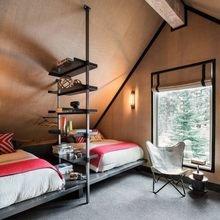Фото из портфолио Загородный дом в Калифорнии – фотографии дизайна интерьеров на INMYROOM