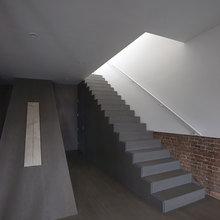 Фотография:  в стиле Лофт, Современный, Дом, Дома и квартиры – фото на InMyRoom.ru