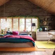 Фотография: Спальня в стиле Кантри, Индустрия, Люди, IKEA – фото на InMyRoom.ru