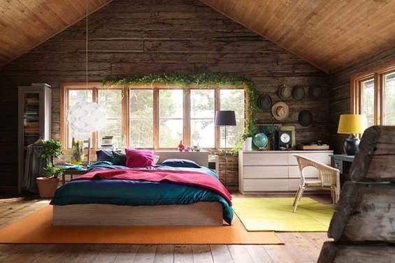 Фотография: Спальня в стиле Прованс и Кантри, Индустрия, Люди, IKEA – фото на InMyRoom.ru