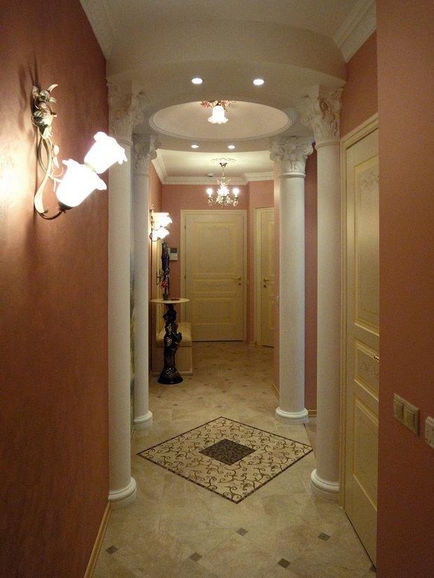 Фотография: Флористика в стиле , Прихожая, Декор интерьера, Малогабаритная квартира, Квартира, Дом – фото на InMyRoom.ru