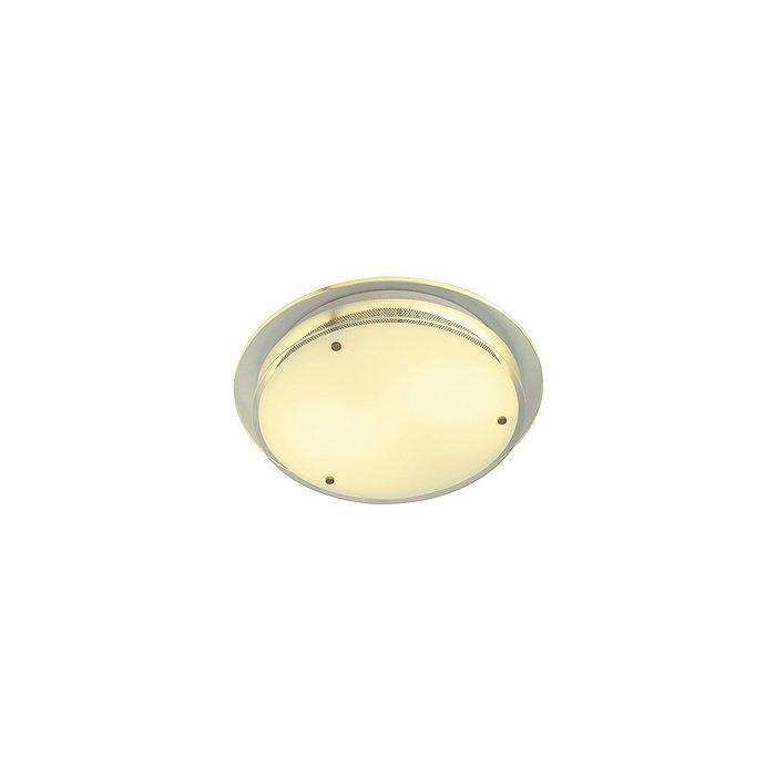Светильник потолочный SLV Glassa Round