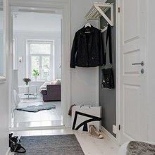 Фото из портфолио Apartment Mira – фотографии дизайна интерьеров на INMYROOM