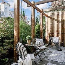 Фото из портфолио Föreningsgatan 16a – фотографии дизайна интерьеров на InMyRoom.ru