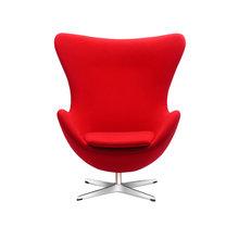 Кресло Egg by Arne Jacobsen