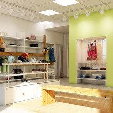 Фото из портфолио Дизайн интерьера магазина детской одежды – фотографии дизайна интерьеров на InMyRoom.ru