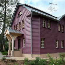 Фотография: Архитектура в стиле , Декор интерьера, Дом, Flos, Дома и квартиры, IKEA, Проект недели, Дача – фото на InMyRoom.ru