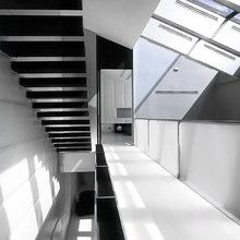 Фото из портфолио ВИЛЛА НА КРЫШЕ – фотографии дизайна интерьеров на INMYROOM