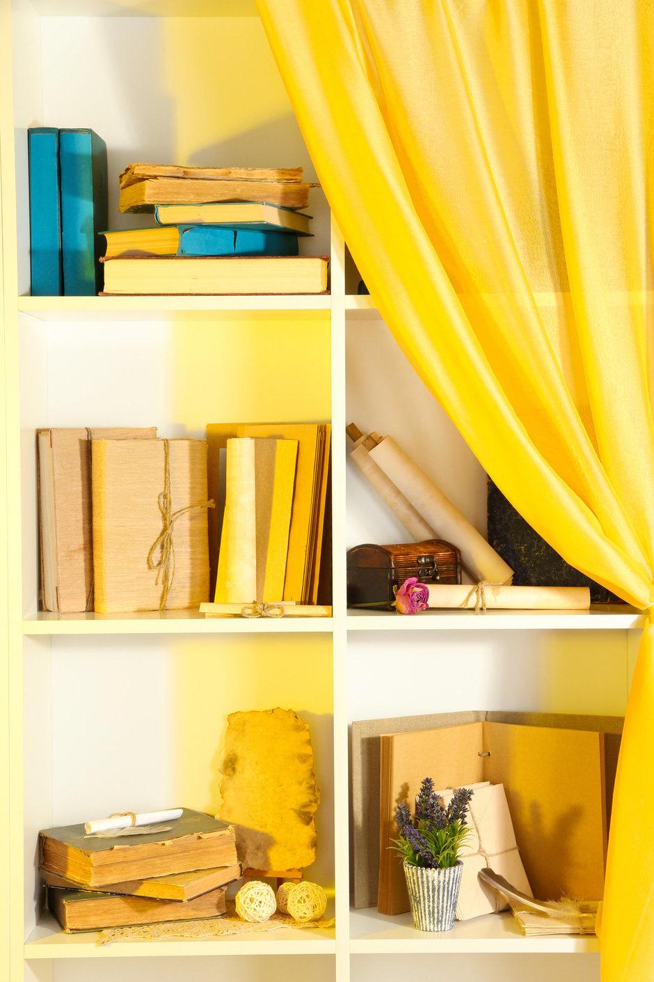 Фотография: Декор в стиле Современный, Декор интерьера, Малогабаритная квартира, Квартира, Цвет в интерьере, Стиль жизни, Советы – фото на InMyRoom.ru
