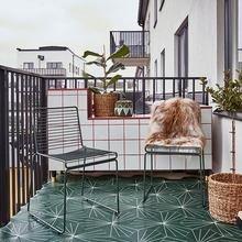 """Фото из портфолио """"Активный дом"""" : Трехкомнатная квартира в трех версиях – фотографии дизайна интерьеров на INMYROOM"""