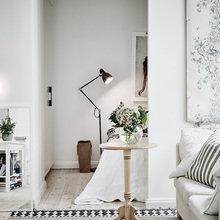 Фото из портфолио Bostadsrätt, Södra Hamngatan 5 i Göteborg – фотографии дизайна интерьеров на InMyRoom.ru