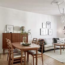 Фото из портфолио Современный минималистичный дизайн – фотографии дизайна интерьеров на INMYROOM