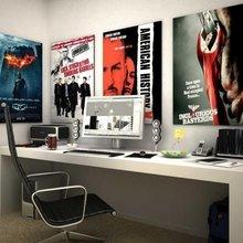 Фотография: Офис в стиле Современный, Детская, Интерьер комнат, Постеры – фото на InMyRoom.ru