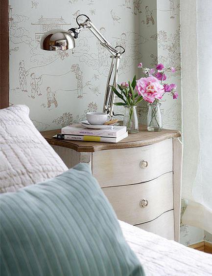 Фотография: Декор в стиле Прованс и Кантри, Малогабаритная квартира, Квартира, Дома и квартиры – фото на InMyRoom.ru