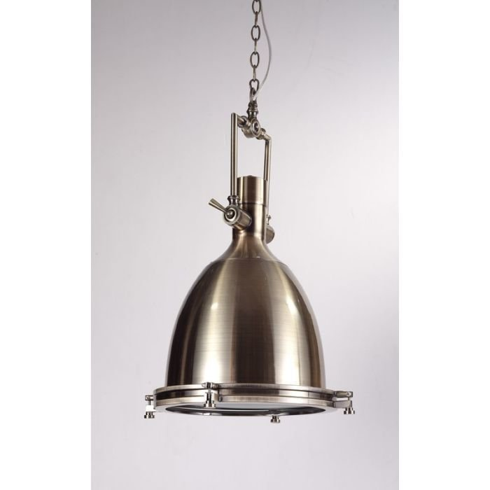 Подвесной светильник Lucia Tucci Industrial