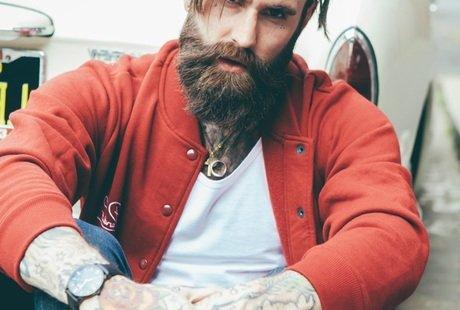 Продаю натуральные кисти из бороды