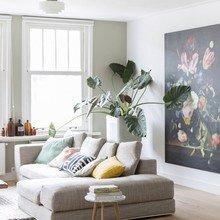 Фото из портфолио  Трехэтажная квартира в Амстердаме – фотографии дизайна интерьеров на InMyRoom.ru