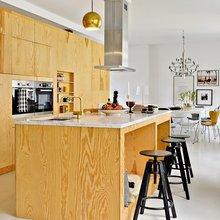 Фото из портфолио Friisgatan 6C, Мальме – фотографии дизайна интерьеров на InMyRoom.ru