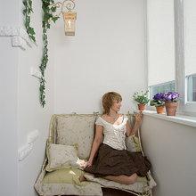 Фото из портфолио Гранд-парк – фотографии дизайна интерьеров на INMYROOM