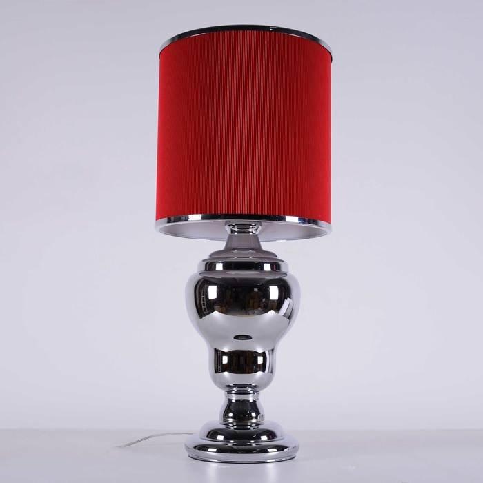 Настольный светильник Santine Red