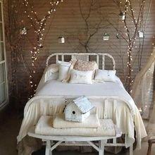 Фотография:  в стиле , Декор интерьера, DIY, Текстиль, Освещение, Декор, Советы, Новый Год – фото на InMyRoom.ru