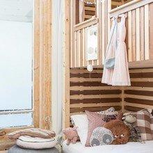 Фото из портфолио Дом в ГААГЕ в цветовой гамме БРЕНДИ и ОХРЫ – фотографии дизайна интерьеров на InMyRoom.ru