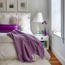Фотография: Спальня в стиле Скандинавский, Современный, Квартира, Советы, Ремонт на практике – фото на InMyRoom.ru