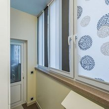 Фотография: Балкон, Терраса в стиле Современный, Кухня и столовая, Декор интерьера, Интерьер комнат, Проект недели – фото на InMyRoom.ru