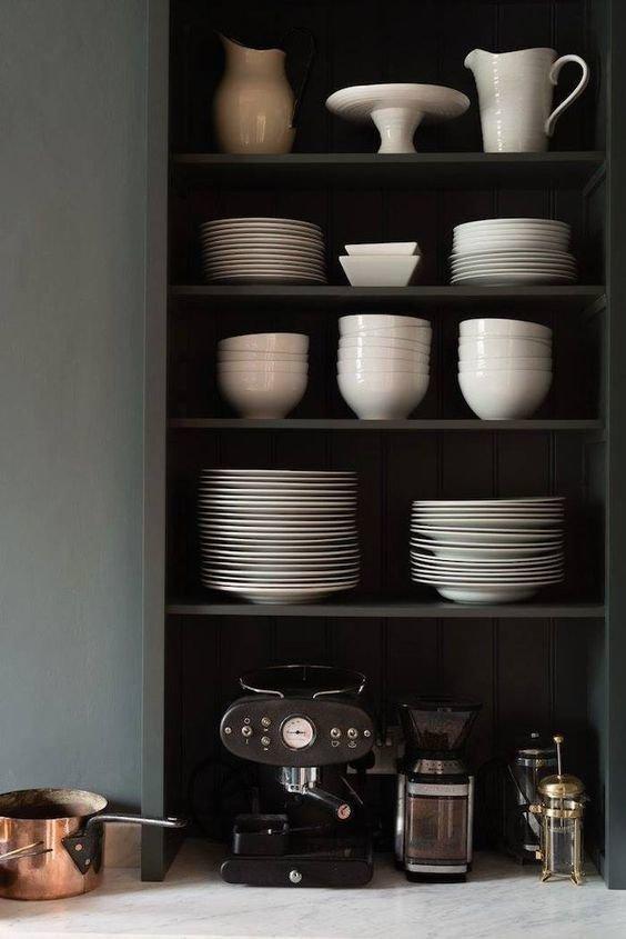 Фотография:  в стиле , Кухня и столовая, Советы, уборка – фото на InMyRoom.ru