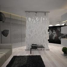 Фото из портфолио ЖК Новый город 110 кв.м. – фотографии дизайна интерьеров на InMyRoom.ru