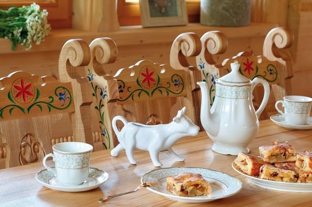 Фотография: Декор в стиле Кантри, Декор интерьера, Дом, Польша, Дом и дача – фото на InMyRoom.ru