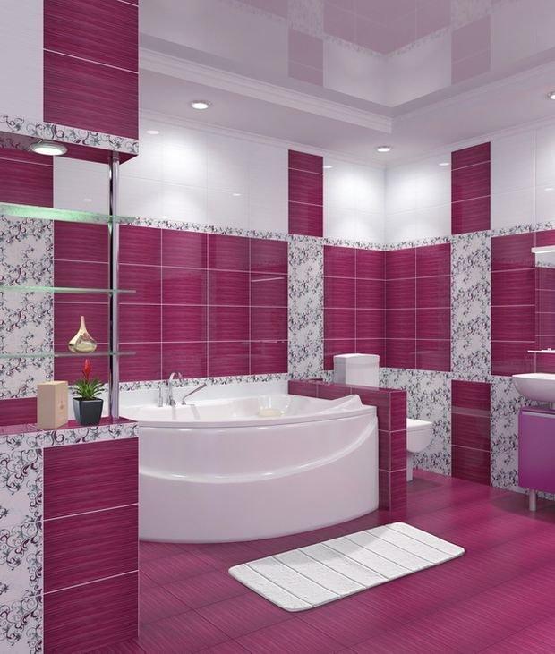 Фотография: Ванная в стиле Прованс и Кантри, Декор интерьера, Квартира, Дом, Декор, Советы – фото на InMyRoom.ru