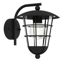 Уличный настенный светильник Eglo Pulfero