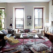 Фото из портфолио ЛОФТ в розовом обличии в Бруклине))) – фотографии дизайна интерьеров на INMYROOM
