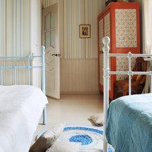 Фотография: Детская в стиле , Кантри, Дом, Дома и квартиры, Проект недели, Дача – фото на InMyRoom.ru