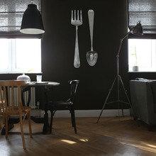 Фотография: Кухня и столовая в стиле Современный, Малогабаритная квартира, Квартира, Дома и квартиры, IKEA – фото на InMyRoom.ru