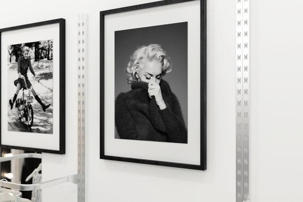 Фото из портфолио WOMEN'S CLOTHING STORE | HOLLYWOOD HISTORY – фотографии дизайна интерьеров на INMYROOM